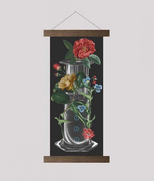 Department of Brewology Bloom Series - Aeropress