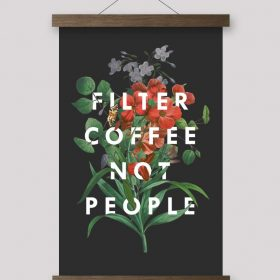 Department of Brewology - Filter coffee not people